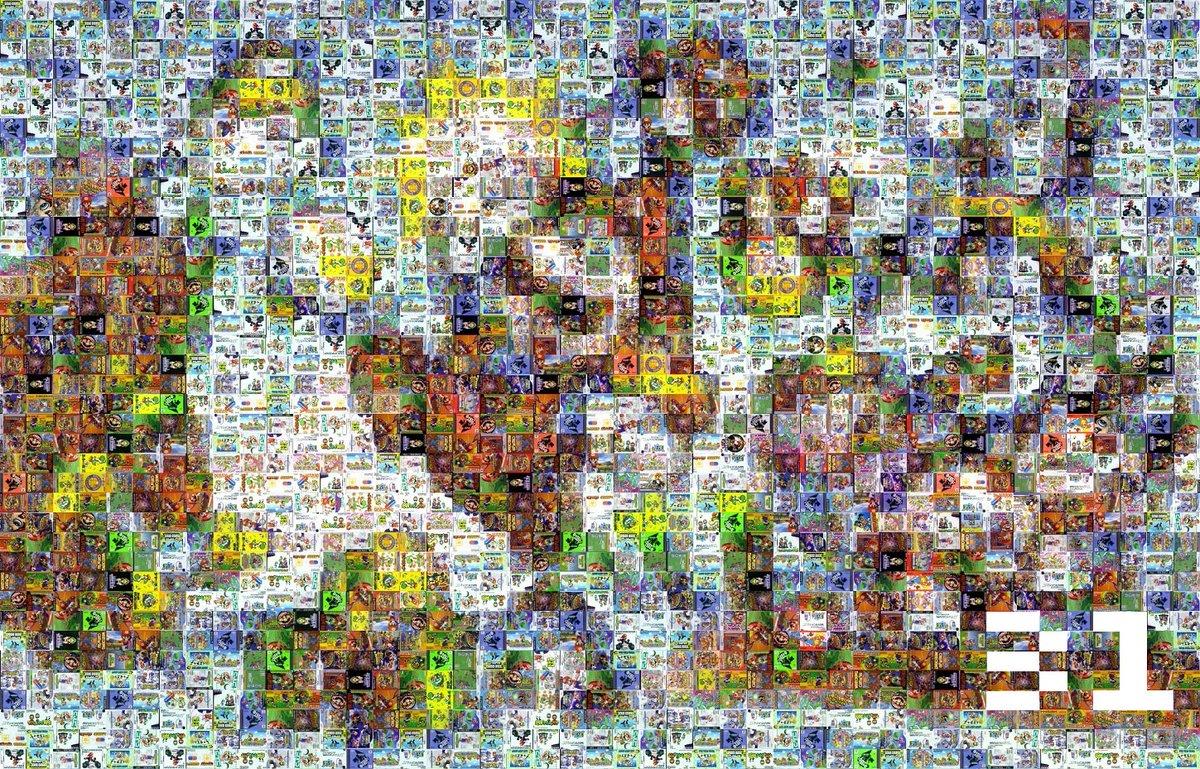 祝・スーパーマリオブラザーズ発売31周年! https://t.co/owvvQgiIL5