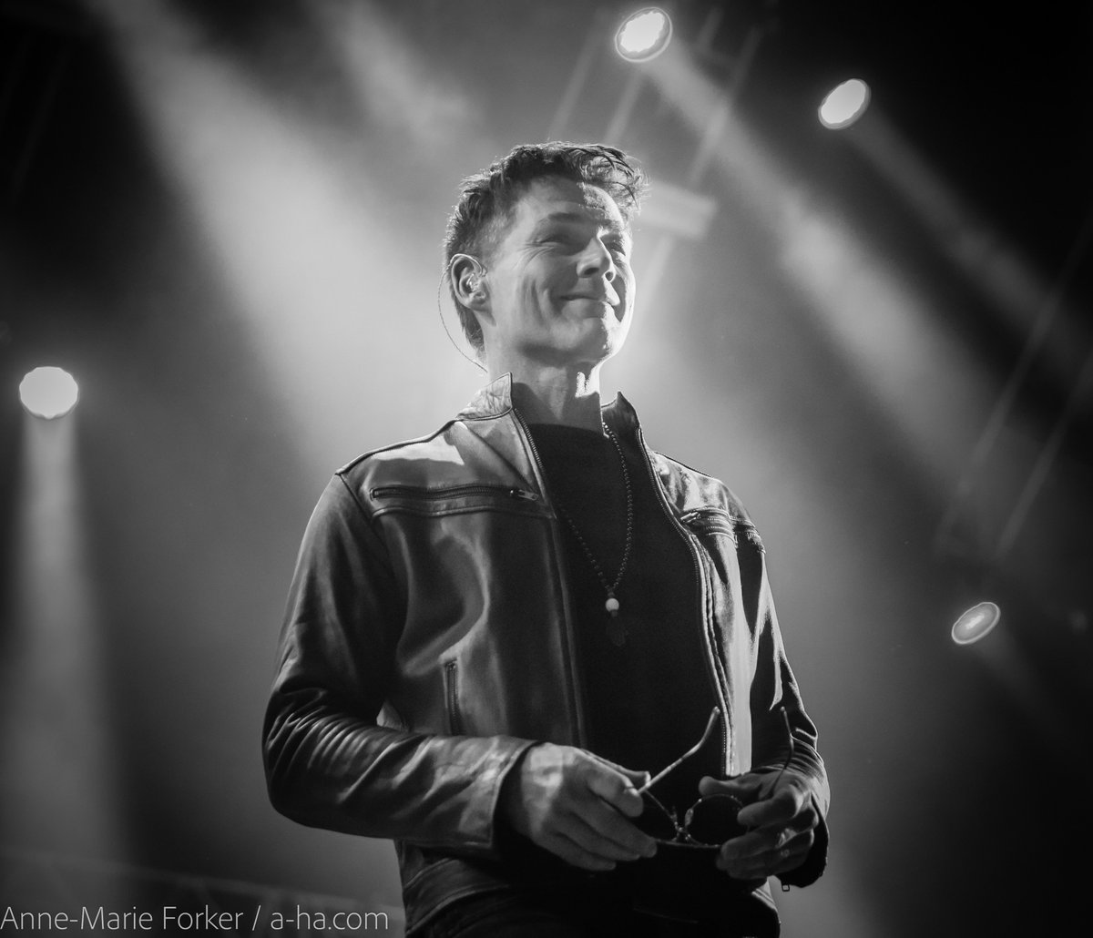 Tomorrow is Morten Harket's birthday! Post your greetings here and we'll pass them along :) Photo: Anne-Marie Forker https://t.co/VzZLb1Yt0u