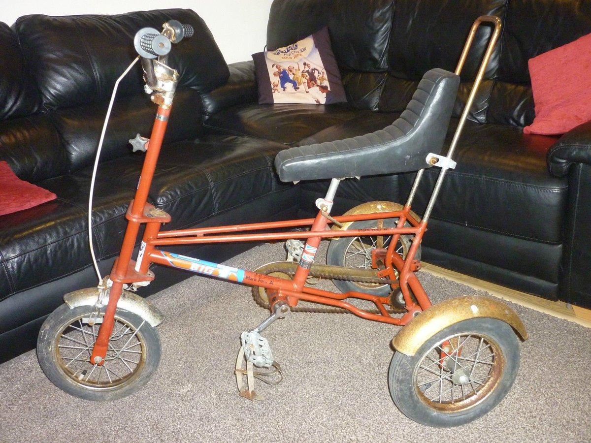 Project Cars Uk On Twitter Big Trike Mk4 Raleigh Chopper Style Bike Https T Co Rxopjxtqxl