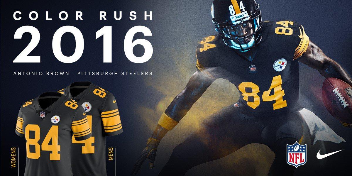 2016 steeler jerseys