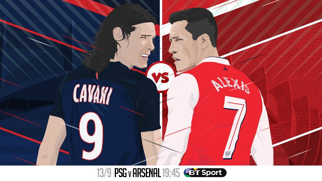 PSG ARSENAL Streaming Rojadirecta, vedere Diretta Gratis con Tablet iPhone PC