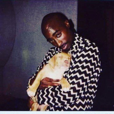 This is the last photo I took of #Tupac while we were working on #makaveli #toliveanddiein… https://t.co/WTP1Rhlvub https://t.co/EU248hxmDy