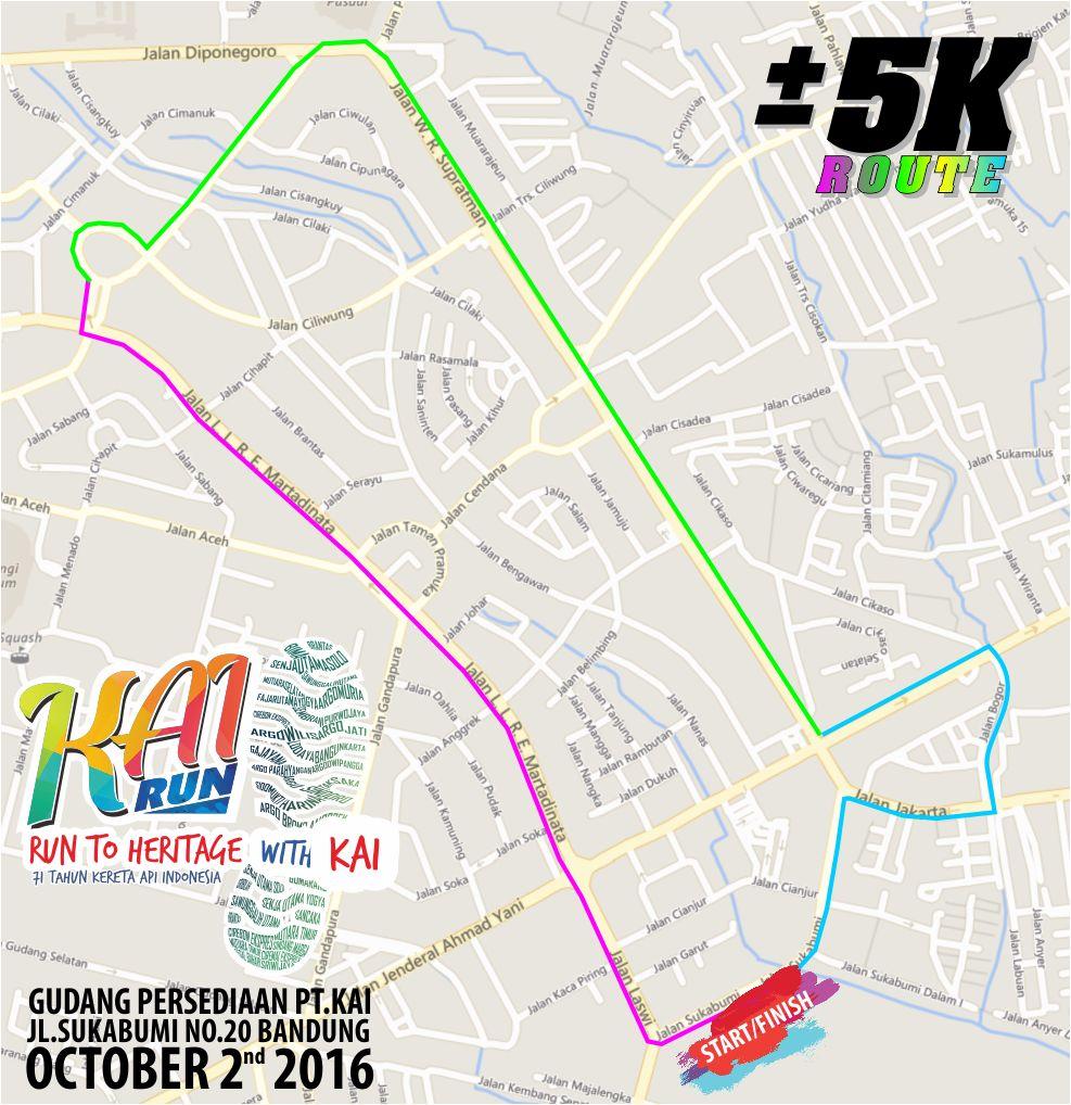 KAI Run 2016