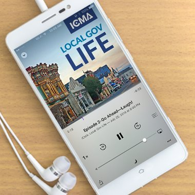 Podcasts reveal how city managers create a Life, Well Run.  Read the LWR blog. https://t.co/Qjn211RXvh