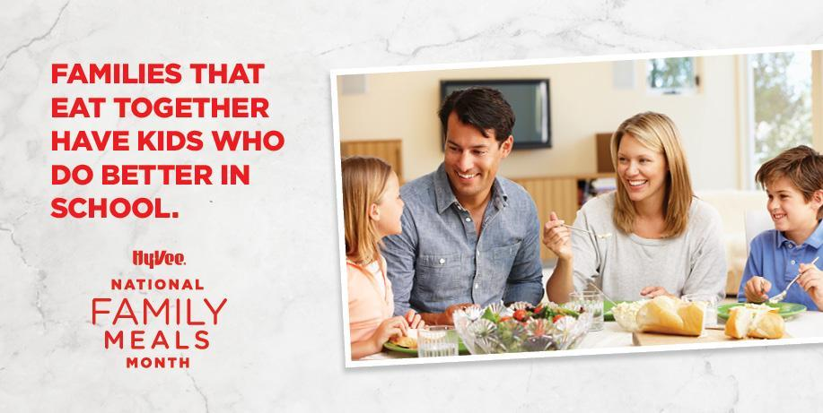 Retweet if you agree! We'll donate $1 to @MftH for each retweet. #HyVeeFamilyMeals https://t.co/C44xWhVzzS