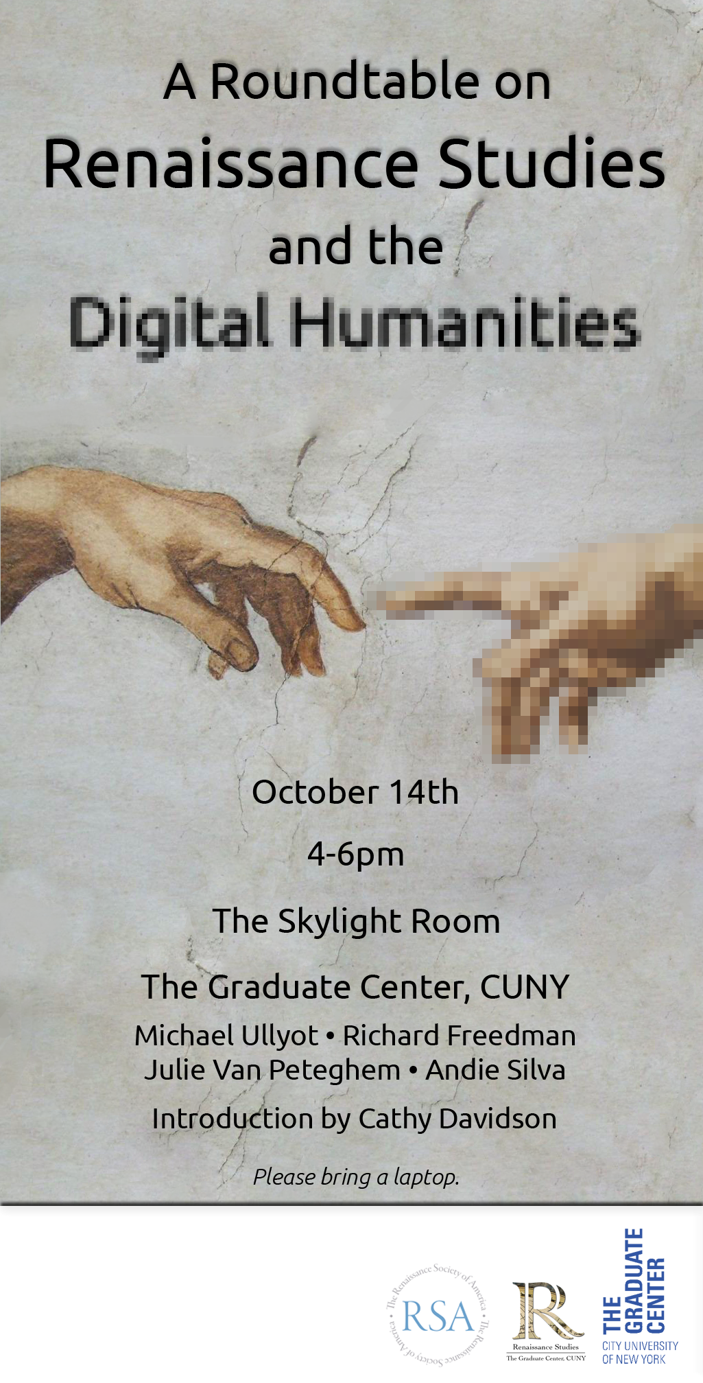 Thumbnail for Digital Humanities Trends, Sept 8–14, 2016