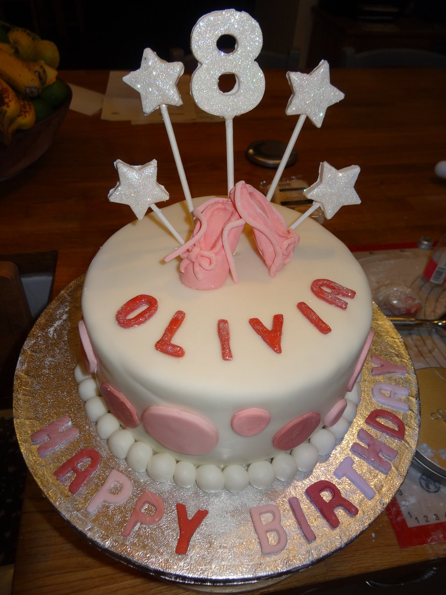 Cakes By Jewels On Twitter 8 Year Old Birthday Cake With A Piata