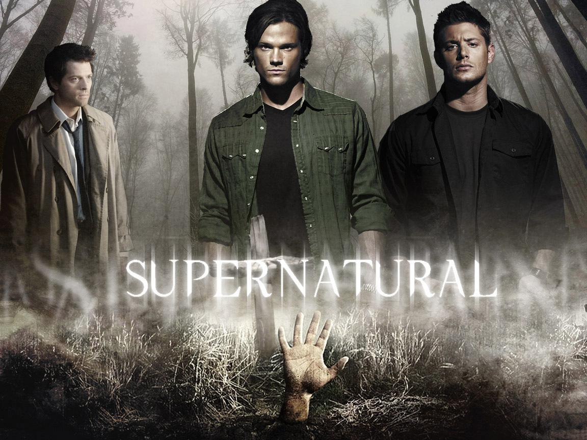 12 years ago, a dangerous cult based on demonology, witchcraft, classic cars was formed. Celebrate #SupernaturalDay! https://t.co/ayLU11siCG