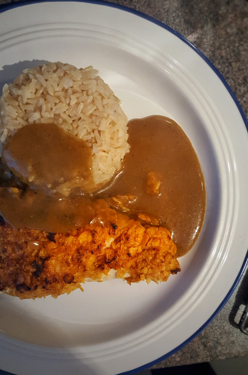 Haste S Kitchen Katsu Curry
