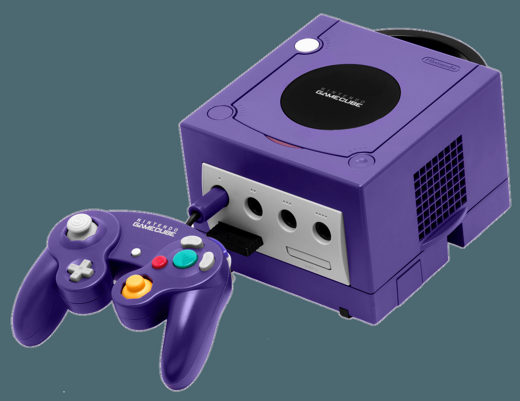 The GameCube Is Officially 15 Years OldToday https://t.co/fSy5fB1Wjb https://t.co/3FwNzbQq3l