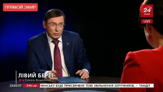 В рамках расследования преступлений на Майдане будет допрошен президент Порошенко, - Луценко - Цензор.НЕТ 9806