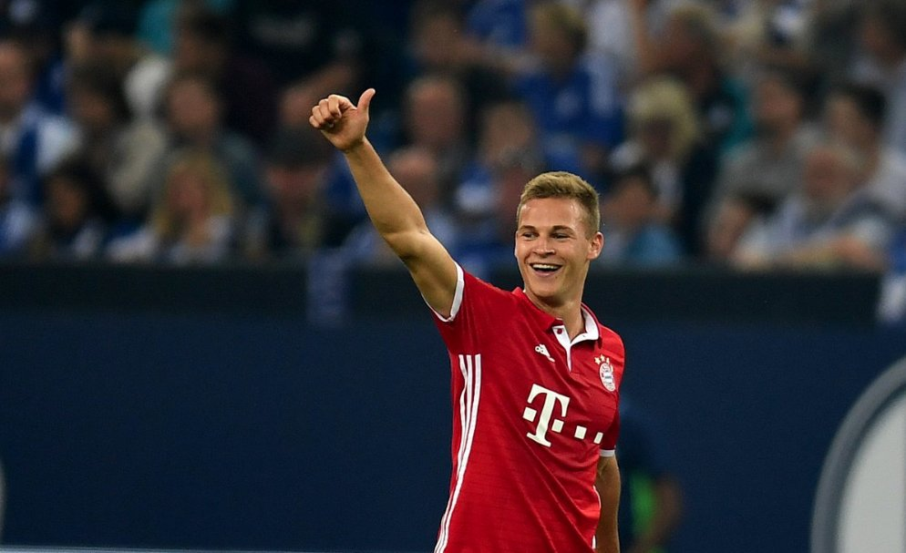 Video: Bayern Munich vs Rostov