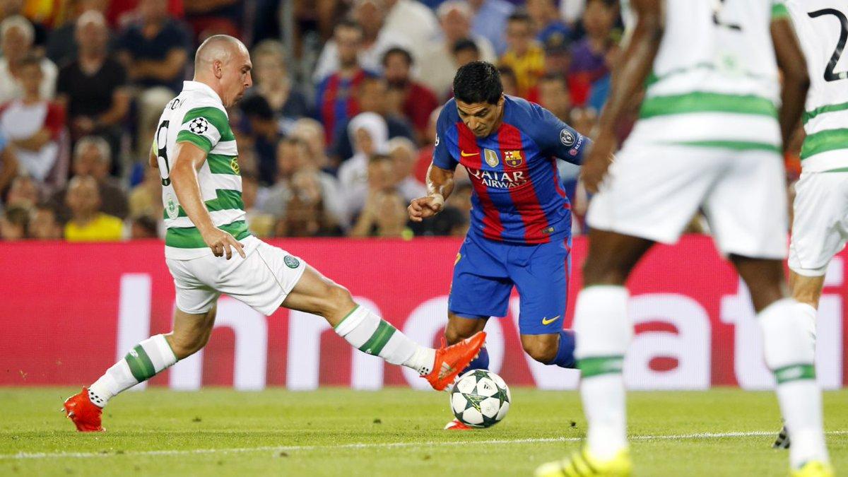 Barcelona vs Celtic FC Champions League 2016 2017 3f8a9e384d7f2