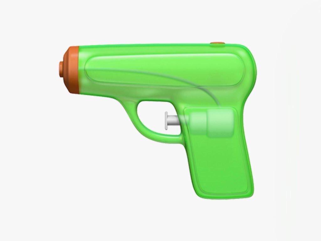 Apple has taken away 2nd amendment emoji rights  #iOS10 https://t.co/J3428gTMex
