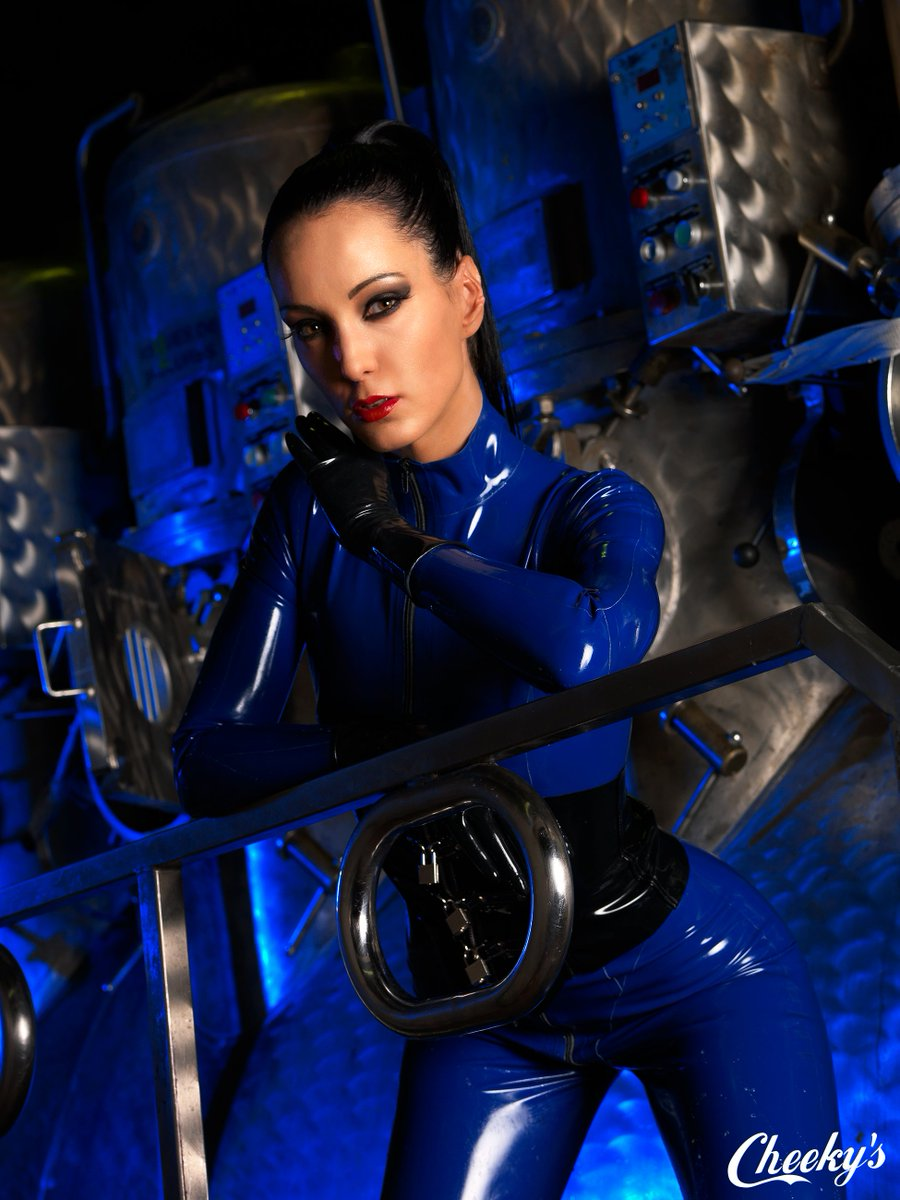 latex fetish site