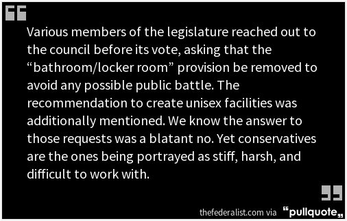 How the Charlotte City Council was the  instigator of the bathroom wars. https://t.co/mKepgZjih8 #ncpol #hb2 #ncga https://t.co/LHdrxFw0A8