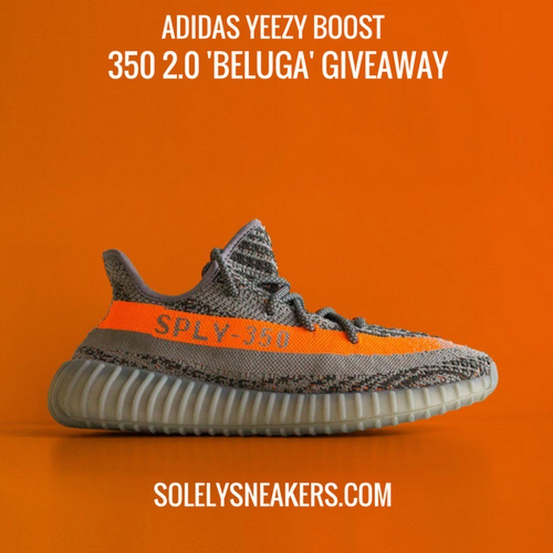 yeezy boost 350 giveaway
