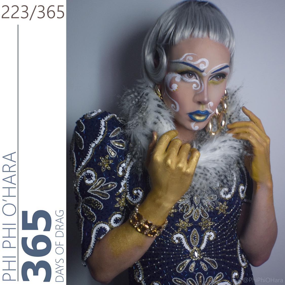 Bildergebnis für phi phi o'hara 365 days of drag 223