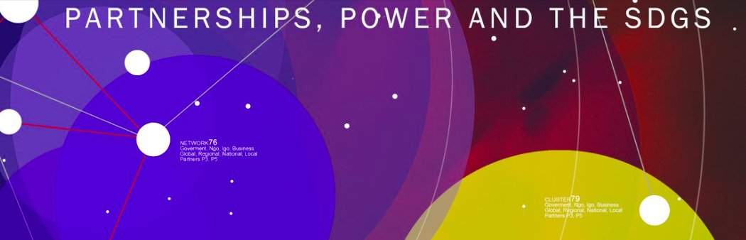 #DSA2016 P68 #Partnerships, #Power & #SDGs Magdalen, Daubney Lab Weds14th 9-10:30 States; 11-12:30 Multi-stakeholder https://t.co/k0JnPVelCU