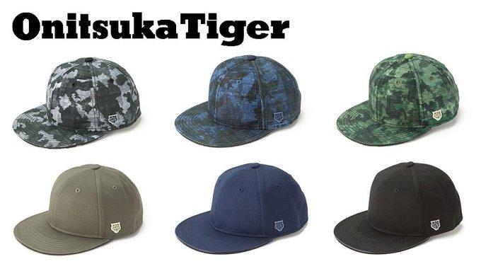 1359f085d90  BB CAP 発売中!定期的に発売しているオニツカタイガーのベースボールキャップが今シーズンも入荷!⇒onitsukatigermagazine.com store products…   onitsukatiger ...