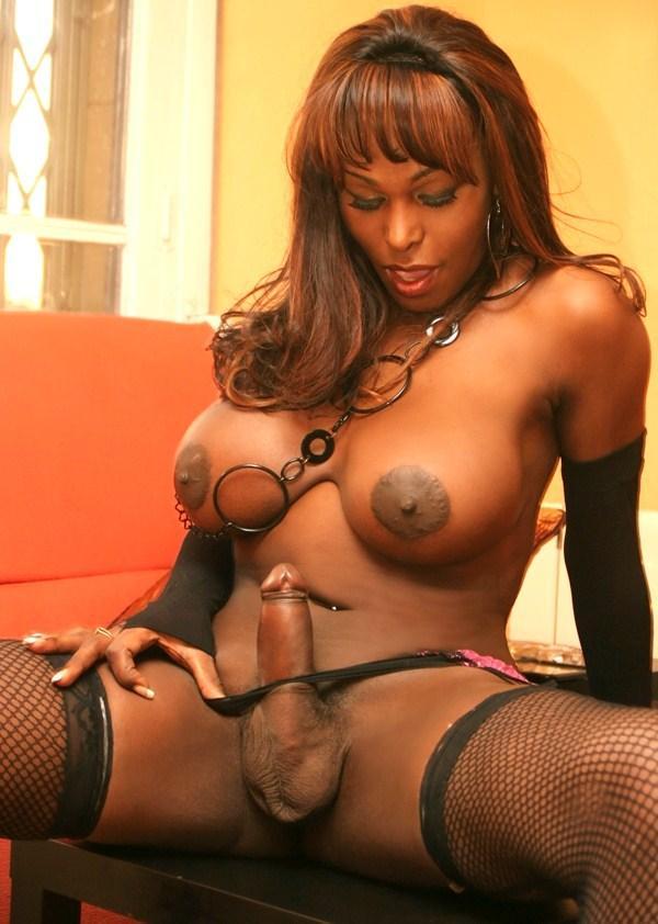 Ebony flash pics