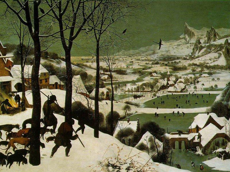 Pieter Bruegel the Elder&#39;s works -&gt;  https:// art-art-art.net/pieter-bruegel/  &nbsp;   #art #painting <br>http://pic.twitter.com/zPodFKrucl