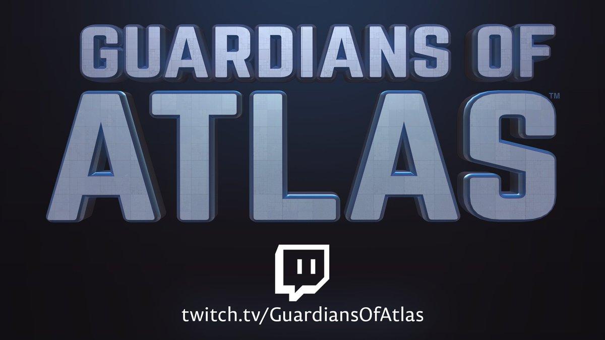 Guardians of Atlas (@PlayGoA) | Twitter