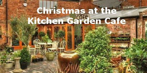 All Saints Centre Kh On Twitter Christmas Party At Kitchen Garden