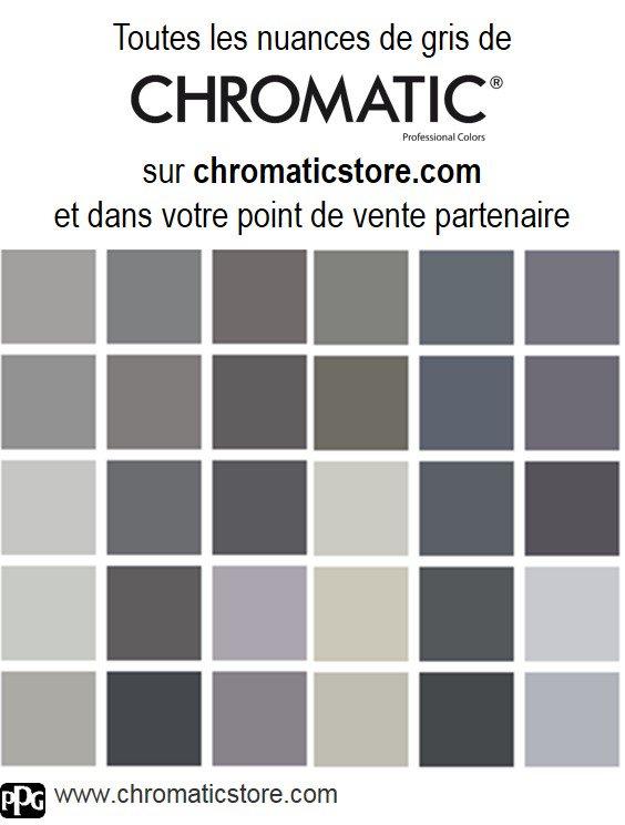 Frederique gamrasni fgamrasni twitter - Toutes les couleurs grises ...