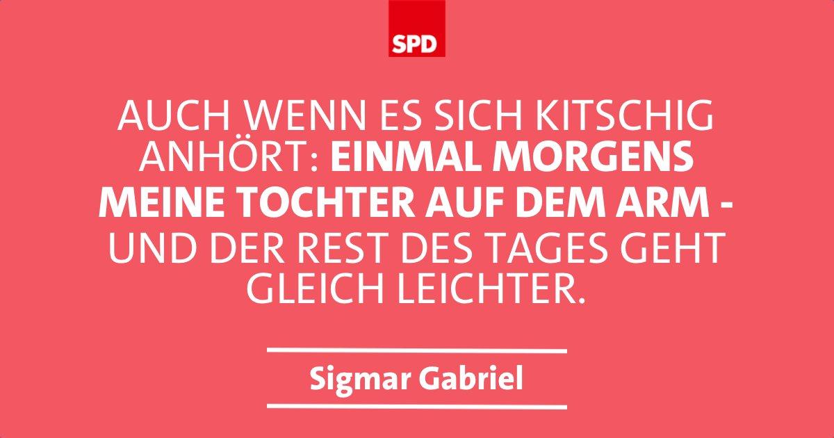 Sigmar Gabriel On Twitter Das Hat Heute Leider Nicht