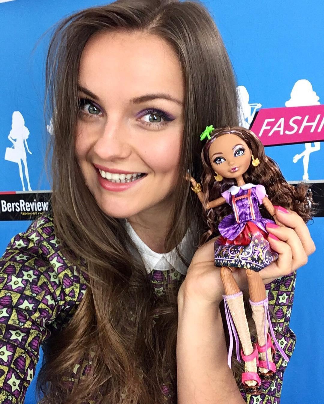 любимая кукла берсика этом уроке