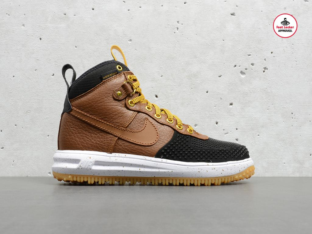8db328e7a8b fit for any weather condition the nike lunar force 1 duckboot arrives in  stores friday