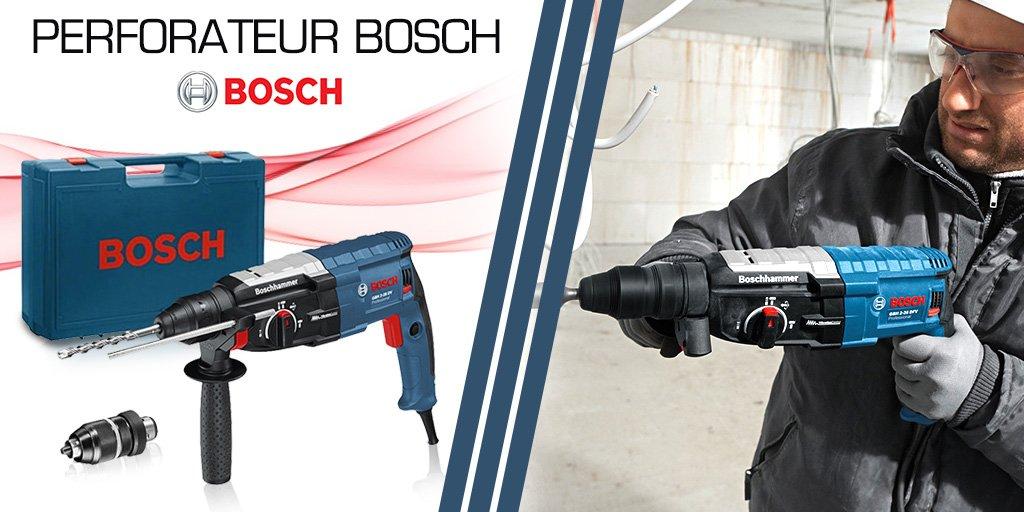 Brico Privé On Twitter Vente Privee Perforateur Bosch