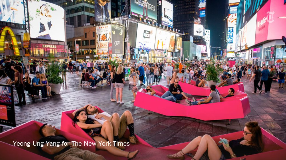 the new york times on twitter living among the bright lights of