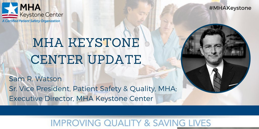 #MHAKeystone's @samrwatson is up next to provide a Center update & set the stage for today's program! https://t.co/CxUPtuSMQA