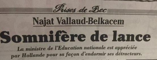 Najat Vallaud-Belkacem veut la scolarité obligatoire de 3 à 18 ans CsUFleAXYAAZCwh