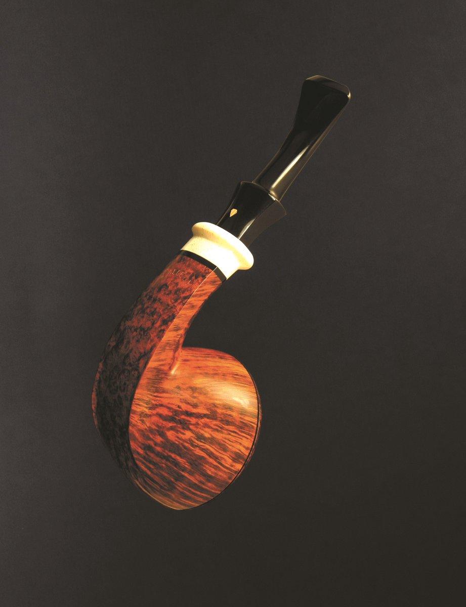 A pipe by Kurt Balleby