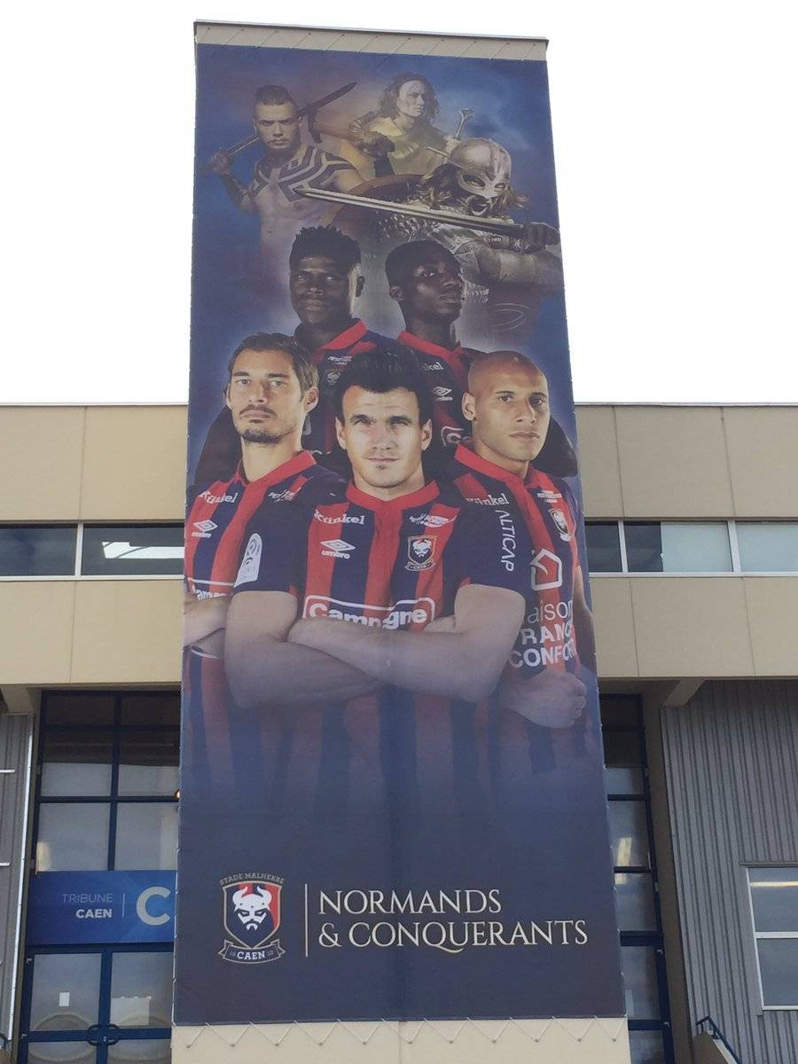 Le stade Michel d'Ornano - Page 6 CsUIcc3WEAAwnoB