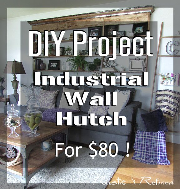 DIY Project for the Home that's Quick, Easy and Cheap