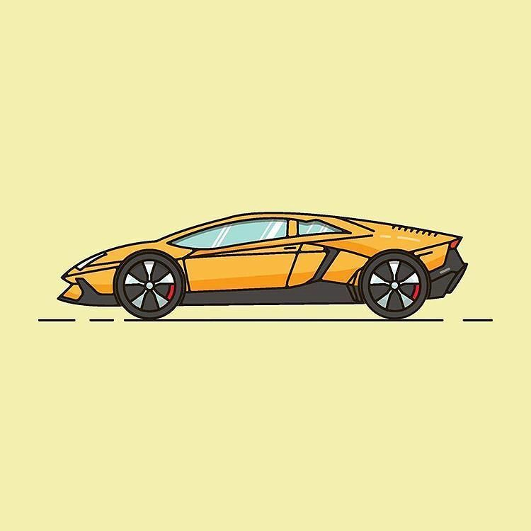 Vanila Design On Twitter From Sadiglee Lamborghini