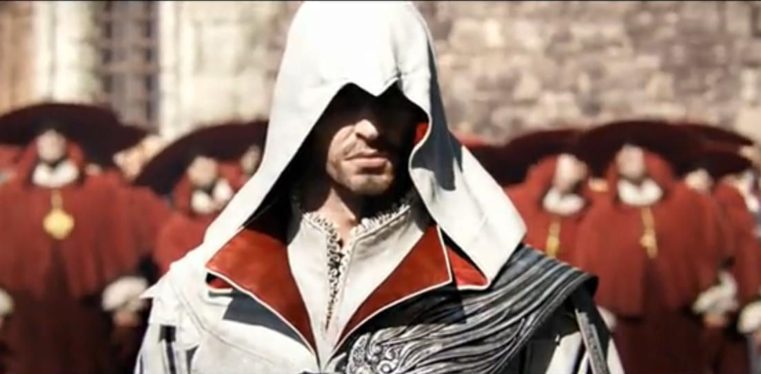 Nah On Twitter Ezio Auditore Da Firenze