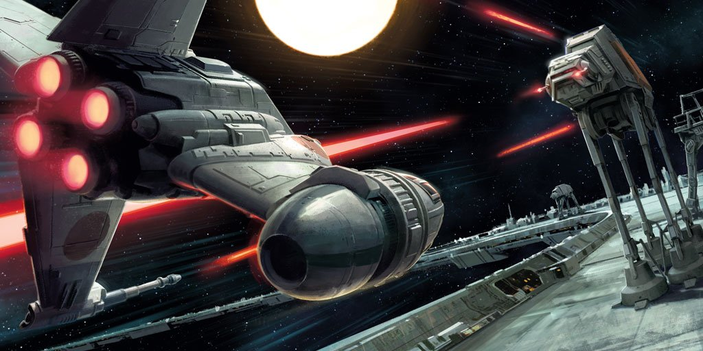 Exclusive fiction returns with Blade Squadron: Kuat only in @SW_Insider 168. @DelReyStarWars https://t.co/e8ckvwl96f https://t.co/J70V2ddpld