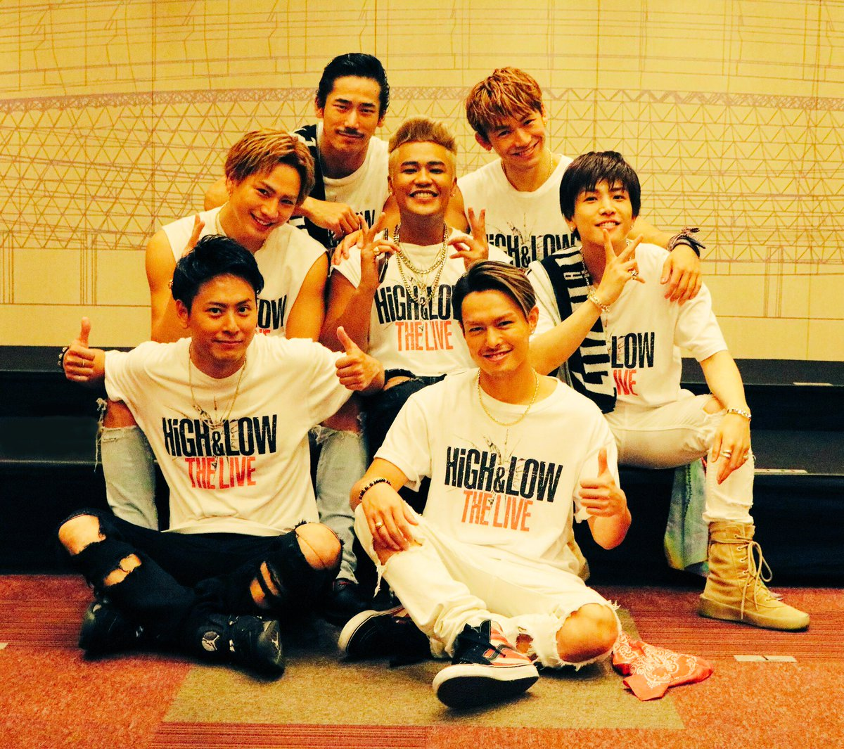 TOKYO🙌✨  #三代目JSoulBrothers