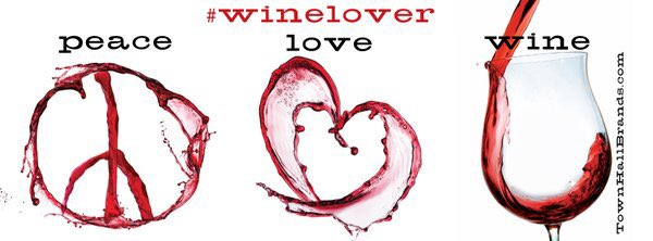 Happy #WineWednesday #winelover Let's send greetings & gratitude out to the world. #passiton https://t.co/Rt21C6Ut2w
