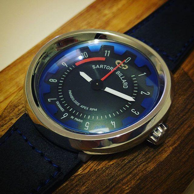 sartory - Naissance d'une nouvelle montre française : SARTORY BILLARD RPM01 - Page 5 CsUyE0iXYAEmlV_