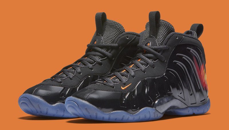 2b8060a95a3 Nike Foamposites   Latest News