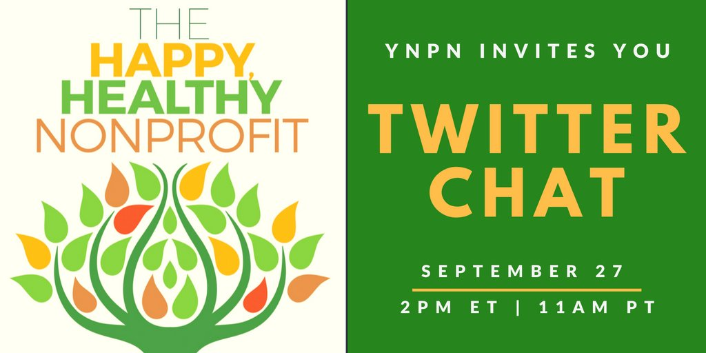 Save the Date: Join us for a Twitter Chat w/ authors @kanter + @alizasherman on their new #selfcare book on Sept 27 https://t.co/tOC0ZZRP1R