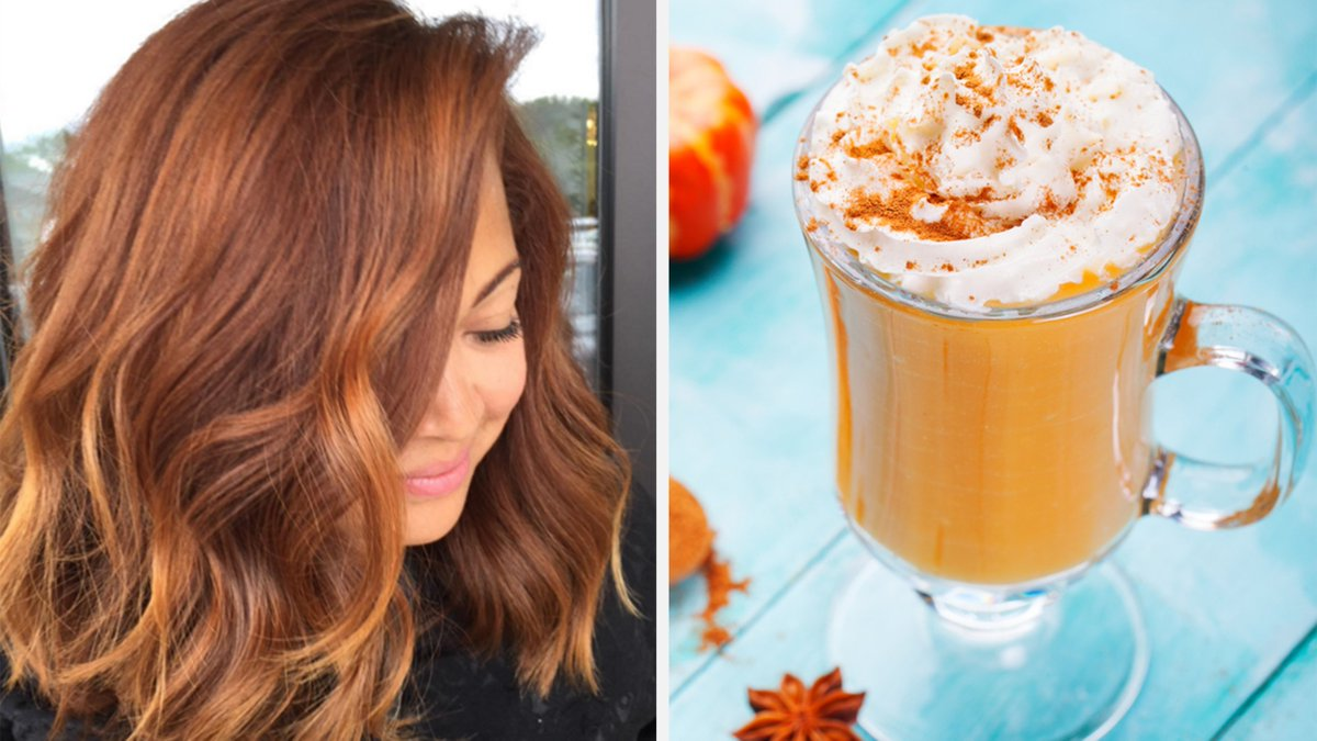 Pumpkin Spice Hair Latest News Breaking News Headlines Scoopnest