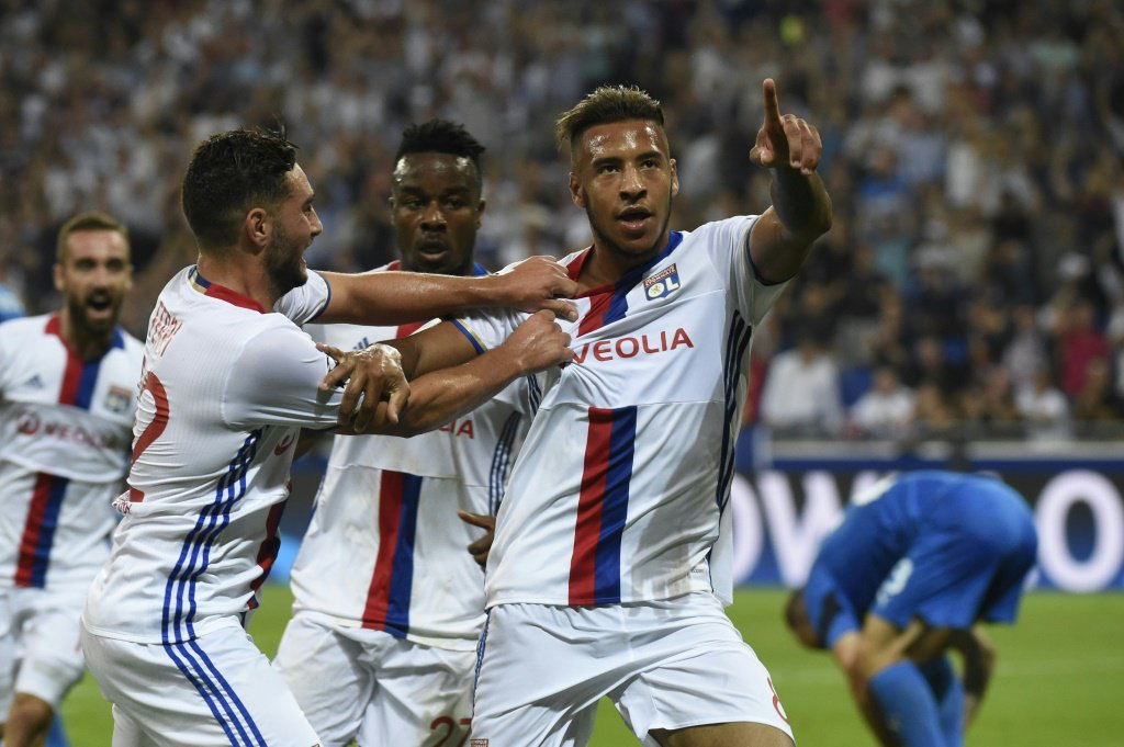 Video: Olympique Lyon vs Dinamo Zagreb