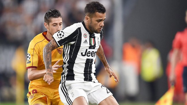 Video: Juventus vs Sevilla